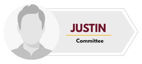 Justin - Committee