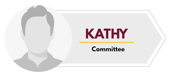 Kathy - Committee