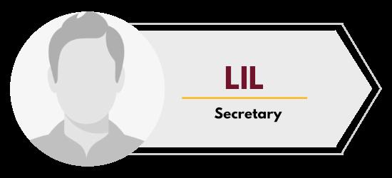 Lil - Secretary